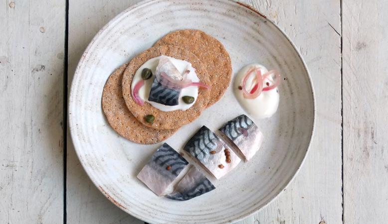 Soused-Mackerel